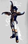 Sasuke stammte welchem Clan ab?Leicht, oder?