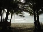 Die einsame Insel auf der sie notlanden liegt in welchem Ozean?
