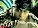 Aus welchem Film stammt das Lied, welches Shahrukh Khan selbst singt? Und wie heißt es?