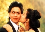 Wie hieß der erste Film, denn Kajol und Shahrukh zusammen gedreht haben?