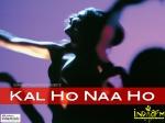 """Welches der folgenden Lieder kommt nicht in dem Film """"Kal Ho Naa Ho"""" vor?"""
