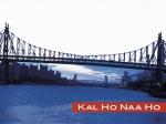 Wo wurden die beiden Filme Kabhi Alvida Naa Kehna & Kal Ho Naa Ho gedreht?
