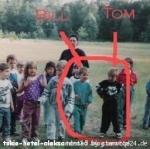 Was Leichtes zum Anfang: Wie viele Minuten ist Tom älter als Bill?