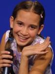 Bei welchem Song-Contest gewann Mandy mit 11 Jahren?