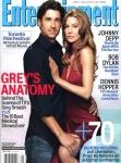 Zum Anfang eine leichte Frage. Wieviele Folgen hat die erste Staffel von Grey's Anatomy?
