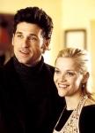 In welchem Film mit Reese Witherspoon spielte Patrick Dempsey mit? Er spielte ihren Verlobten.