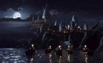 Band 5:Woran muss Harry denken, als er bei der Zaubergradprüfung die erste Frage a) nennen Sie die Beschwörungsformel und b) beschreiben Sie die Zau