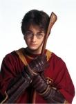 Band 1:Von wie vielen Eulen wird Harrys Nimbus 2000 gebracht?