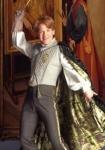 Band 2:Welchen Titel trägt das Kapitel in dem Molly Weasleys Heuler über Ron herfällt?