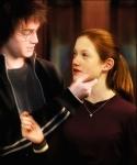 Band 2:Wo erwischte Ginny W. ihren Bruder mit seiner Freundin Penelope Clearwater?