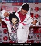Welcher der folgenden Songs ist von Chris Brown?