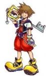 Sora ist eine sehr erwachsene Person.