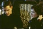 Welche Farbe hat der Mini, in dem sich Jason und Marie in Paris eine wilde Verfolgungsjagd mit der Polizei liefern?