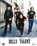 Aus welchem Film kommt der Name Billy Talent?