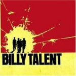 Aus wie vielen Typen besteht Billy Talent?