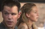 """Ist die Handlung von """"Die Bourne Verschwörung"""" praktisch genau dieselbe wie die in der Buchvorlage von Robert Ludlum?"""