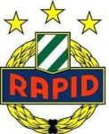 Wann wurde der Sk Rapid gegründet?