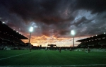 Wie heißt das Heimstadion des Sk Rapid Wien?