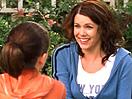 Bei welchen Gericht streiten sich Rory und Lorelai nach Emilys Meinung jedes Mal über belanglose Sachen?