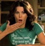 """Was findet Lorelai am Briefträger (nicht Kirk ;-)) besonders """"sexy""""?"""