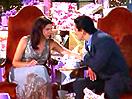 Welche Blumen und wie viele davon schenkt Max Lorelai, als er ihr einen Antrag macht?