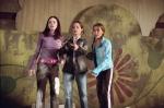 Fangen wir leicht an...wie viele Charmed-Staffeln gibt es?