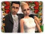 Zwei Sims können nur heiraten, wenn sie sich 100% mögen.