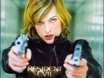 Fangen wir leicht an. Wer spielt die Hauptrolle in RE1, RE A und auch im kommenden Film Resident Evil Extinction?