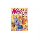 Am 23. März sollrn DVD 3 und 4 von der 2. Winx-Club-Staffel rauskommen.