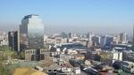 Wie heißt die Hauptstadt von Chile?