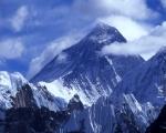 In welchem Gebirge steht der Mount Everest?