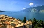 In welchem Land liegt der Gardasee?