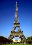Wie hoch ist der Eifelturm?