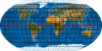 Wie lang ist der Äquator?