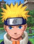 Wann hat Naruto Geburtstag?
