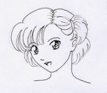 Kennst du dich mit der Art Mangas zu zeichnen aus?