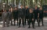 Erst mal was ganz Einfaches:Wie heißen die Schauspieler der folgenden Charaktere? (In dieser Reihenfolge!) Leon, Nerv, Klette, Vanessa, Markus und Jo