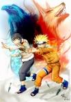 Wem ähnelst du am meisten bei Naruto?