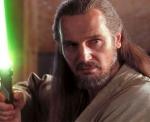 Wer tötete Obi Wan Kenobis Meister Qui-Gon Jinn?