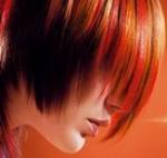 Wie stehst du zu deinen Haaren und wie sehen sie aus?