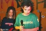 Tokio Hotel hießen vorher Supertuper.