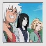 Fangen wir Leicht an:Wer sind die drei Legendären Sannin?