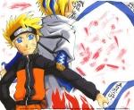 Jetzt wieder ganz Einfach:Was will Naruto Unbedingt einmal werden?