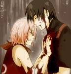 Wer kommt später in Naruto und Sakuras Team?