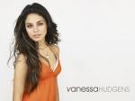 Wie heißt Vanessas Schwester und ist sie jünger oder älter?