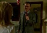Giles ist nach der Reifeprüfung nicht mehr Buffys Wächter, warum?