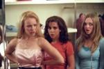 Welche Farbe haben Reginas Hasenohren bei der Halloweenparty?