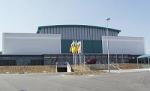 Wie heißt die Sportsbar direkt neben der Jako-Arena?