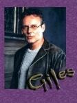 Rupert Giles wird gespielt von...