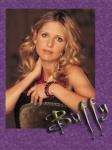 Buffy Summers wird gespielt von...